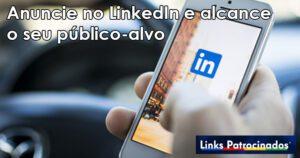 Anuncie no LinkedIn